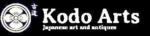 Kodo Arts Logo